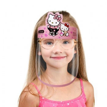 Kids Face Shields